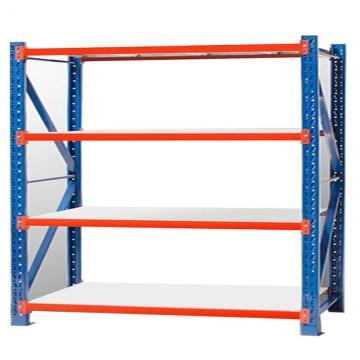 Hot Sell Best Price Heavy Duty Warehouse Pallet Rack Supported Steel Mezzanine Floor /Steel Platform Shelves