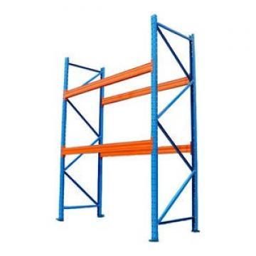 Heavy Duty Pallet Rack Industrial Storage Racking Systems