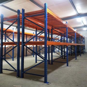 Warehouse Storage Heavy Duty Cantilever Shelving for Irregular Goods
