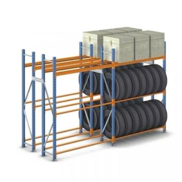 Storage Rack Shelves Suitable for Outdoor Warehouse