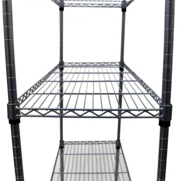 China Factory Adjustable Steel Pallet&Nbsp; Durable Tool-Free Wire Shelving