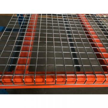 Chrome or Stainless Steel Storage Wire Mesh Shelving 07177