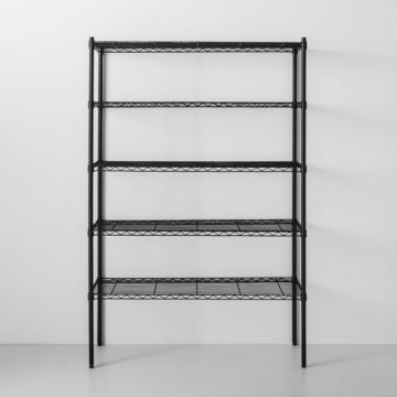 Steel Wire Metal Display Rack/Wire Display/Display Shelf