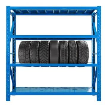 Multi-Layer Loft Type Shelves Mezzanine Bulk Storage Racks Shelving