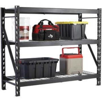 Heavy Duty Supermarket Shelf Rack for Bulk Commodity