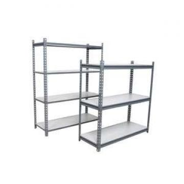 Pallet Push Back Rack Suitable for Small Warehouse