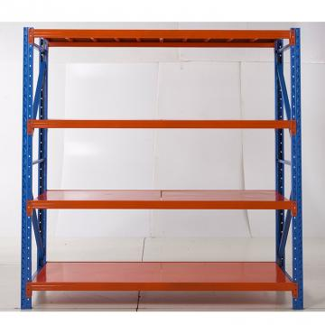 Commercial Metal Pallet Shelving