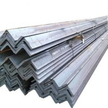 Building Material Galvanized Angle Bar with Zinc Test