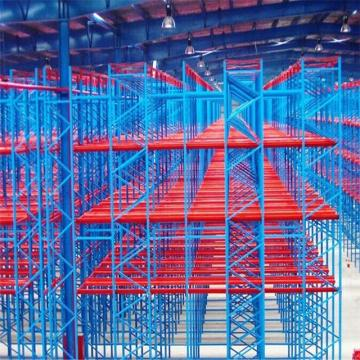 Dexion Heavy Duty Industrial Warehouse Pallet Racking Manufacturer