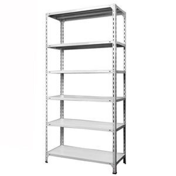 Storage Racks and Shelf Use Punching Angle Iron