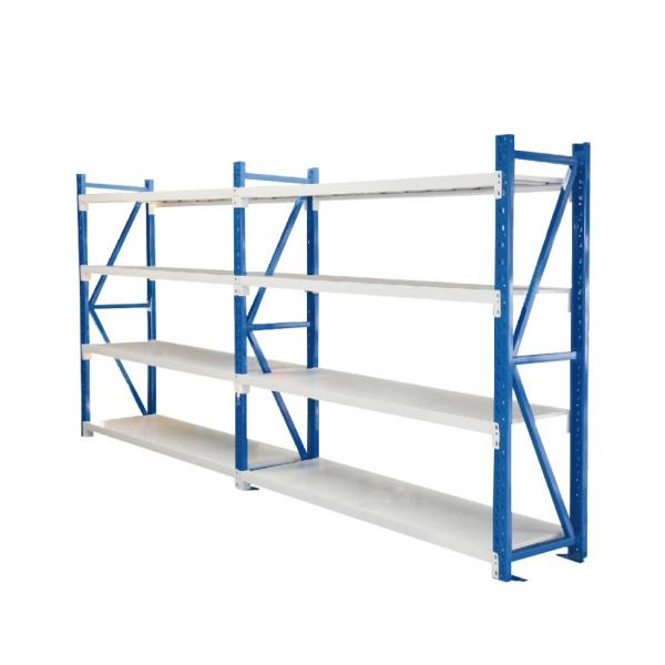 Heavy Duty Commercial Industrial Shelving Adjustable Warehouse Shelves