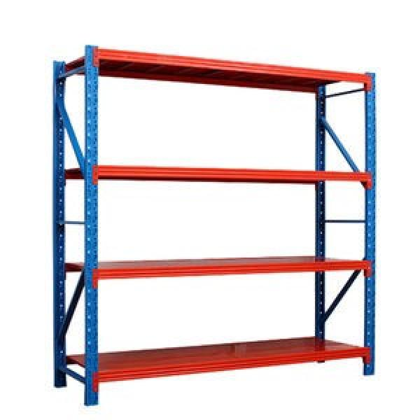 Industrial Warehouse Cantilever Rack Steel Racking for Long Goods